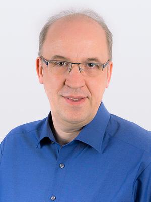 Reinhard Kiewitt