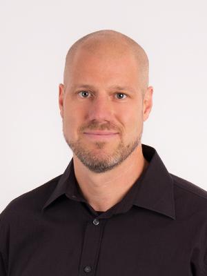 Thorsten Mey