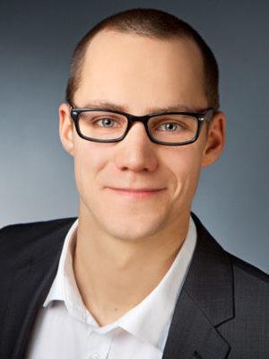 M. Sc. Peter Klein