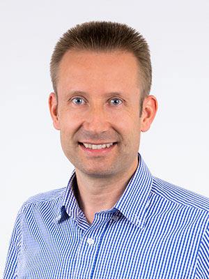 Günter Bouwer